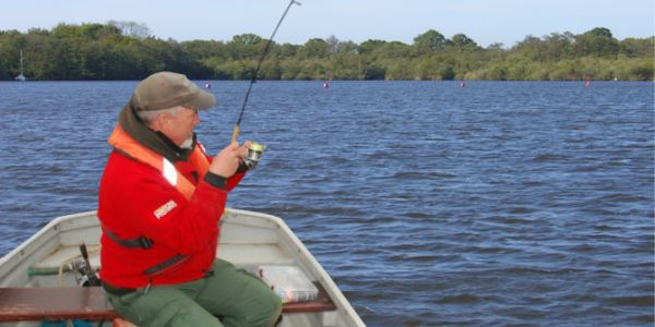 Fishing Boat Hire -
